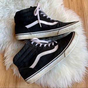 Vans | High Top Sneakers | 10